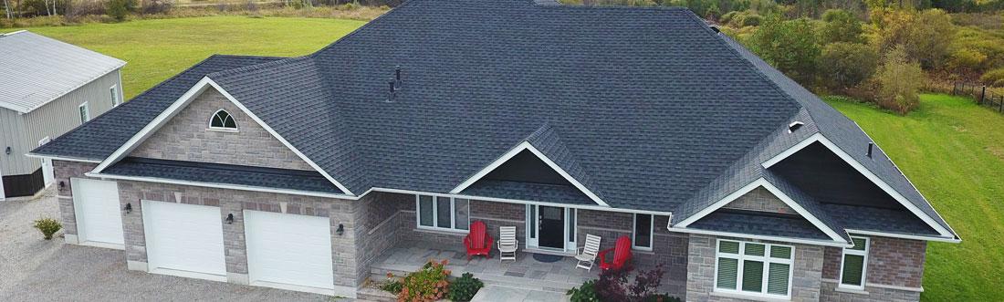 Roofing Contractors Ontario Gallery T Simpson Roofing