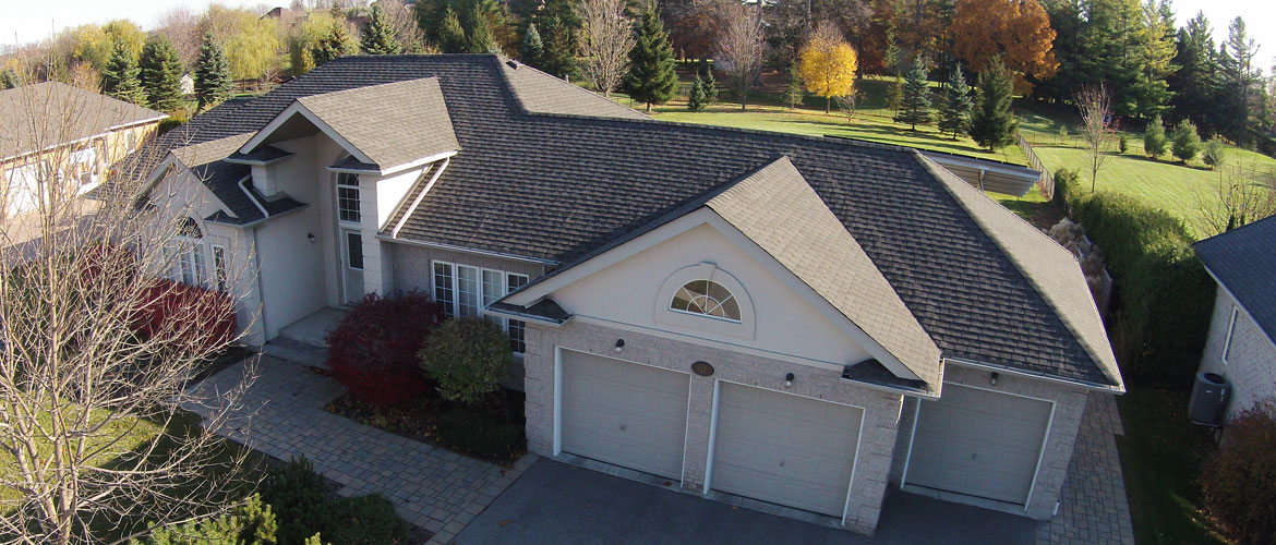 Roof Replacement Quotes