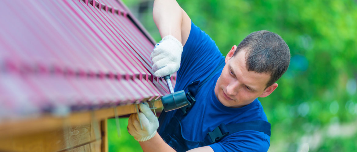Roofing Maintenance and Inspection