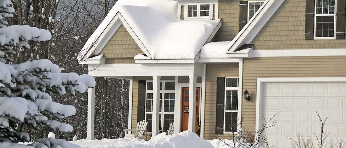 Prepare Your Roof For Winter