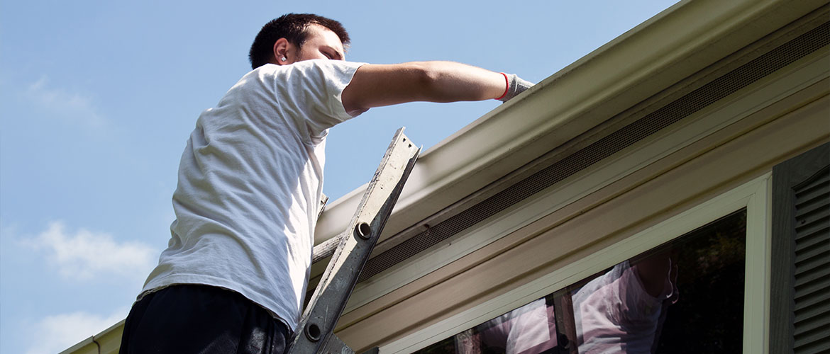 DIY Roof Inspections