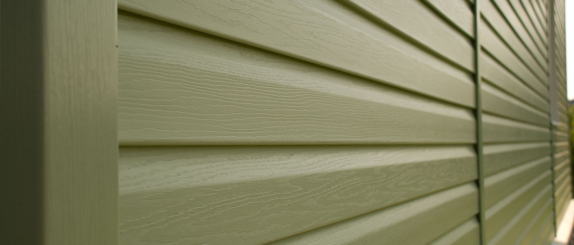 Updating Your Siding