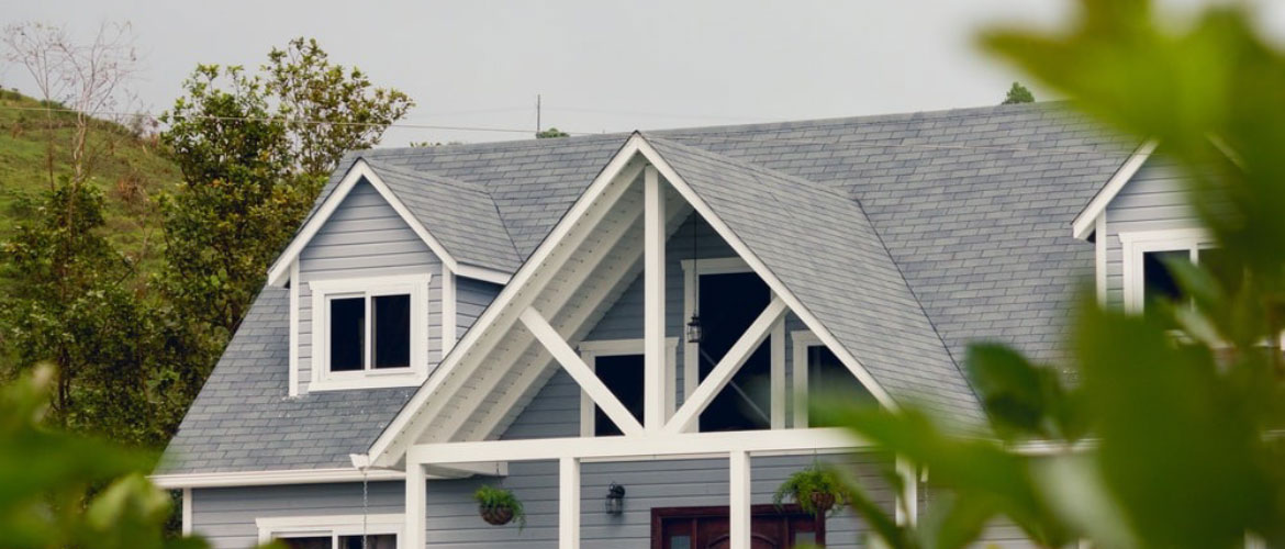 Roofing Contractor Services
